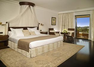 Hotel Las Madrigueras