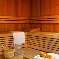 Fleming's Hotel München-Schwabing Sauna