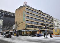 Forenom Aparthotel Oulu Uusikatu