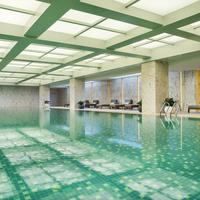 Kempinski Hotel Harbin Indoor Pool