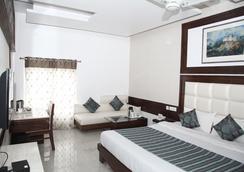 Hotel Emerald - Chandigarh - Kamar Tidur