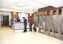 Hotel Emerald - Chandigarh - Restoran