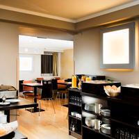 Opera Garden Hotel & Apartments Restaurant
