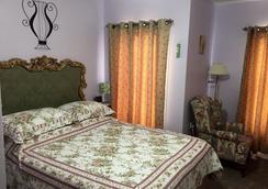 Always Inn Bed & Breakfast - Niagara Falls - Kamar Tidur