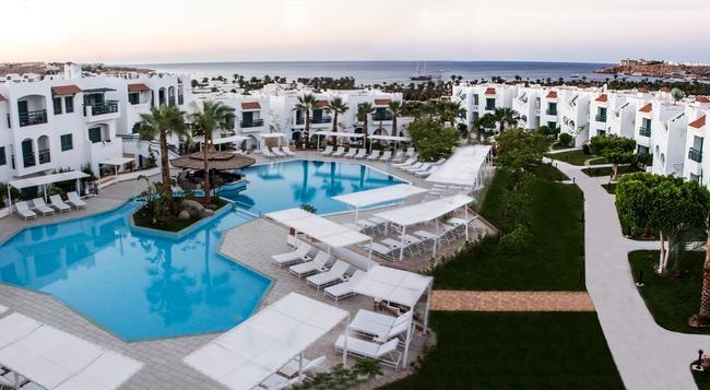 Sol Y Mar Naama Bay - Sharm el-Sheikh - Outdoor view