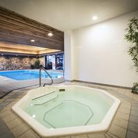Thompson Hotel and Conference Center Indoor Pool