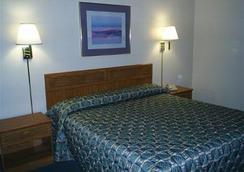 Highland Country Inn - Flagstaff - Kamar Tidur