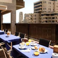 Hotel Adonis Plaza Restaurant