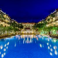 Sokha Angkor Resort Theater Show