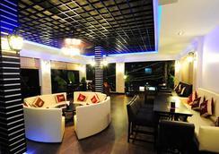 Number 9 Hotel - Phnom Penh - Restoran