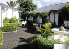 Epsom Motor Inn - Auckland - Bangunan