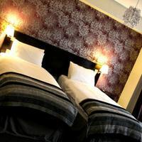 Hotel Belmonte Guestroom