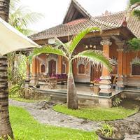 Apa Kabar Villas Exterior