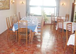 Hôtel Hammamet Alger - Aljir - Restoran