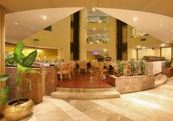 Rose View Hotel - Sylhet - Restoran