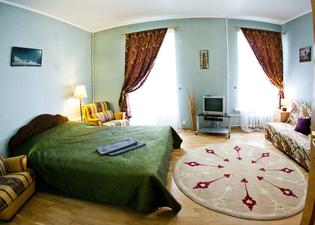 Bed2Bed Na Bolshoy Morskoy Mini-Hotel
