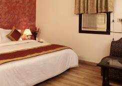 Hotel Delhi Darbar - New Delhi - Kamar Tidur