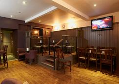 Corriegarth Hotel - Inverness - Restoran
