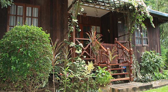 Romyen Garden Resort - Chiang Mai - Building