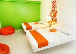 Islands Stay Hotels Uptown Cebu - Cebu City - Kamar Tidur