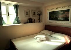 Fivos Hotel - Hostel - Athena - Kamar Tidur