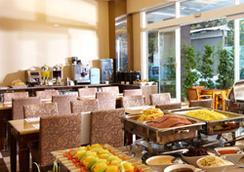 Citysuites-Taichung Wuquan - Kota Taichung - Restoran