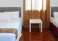 New Hope Inn - George Town - Kamar Tidur
