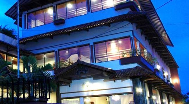 Kenangan Hotel - Bandung - Building