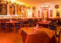 Hotel Amarte Maroma - Playa del Carmen - Restoran