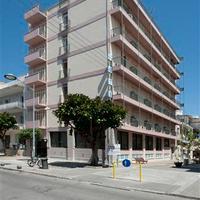 Byzantio Hotel Featured Image
