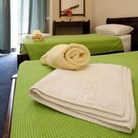 Byzantio Hotel Guestroom