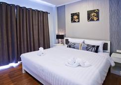 I Style Hua Hin Hotel - Hua Hin - Kamar Tidur