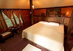 Lhongkhao Resort - Chiang Mai - Kamar Tidur