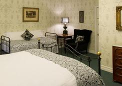 Rogues' Harbor Inn - Ithaca - Kamar Tidur