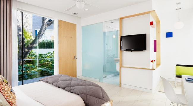 Kimber Modern - Austin - Bedroom