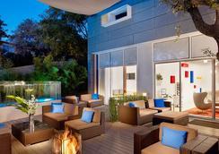 Kimber Modern - Austin - Restoran