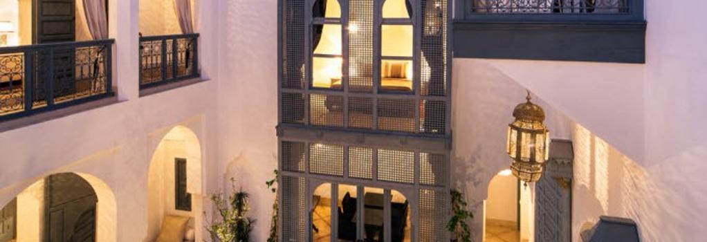 Riad Adore - Marrakesh - Building