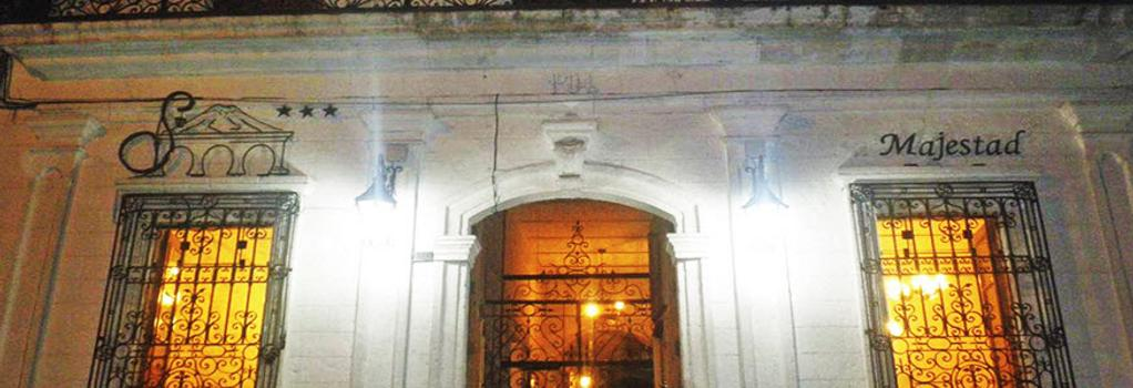 Majestad Boutique Hotel - Arequipa - Building