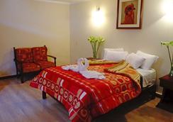 Majestad Boutique Hotel - Arequipa - Kamar Tidur