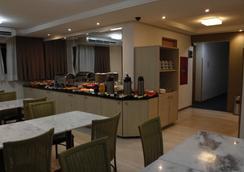 Barigui Park Hotel - Curitiba - Restoran