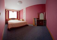 Nikol Hotel Perm - Perm - Kamar Tidur