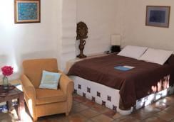 El Angel Azul Hacienda - La Paz - Kamar Tidur