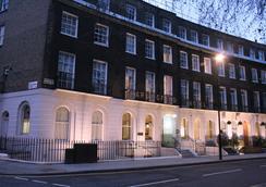 Harlingford Hotel - London - Bangunan