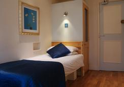 Harlingford Hotel - London - Kamar Tidur