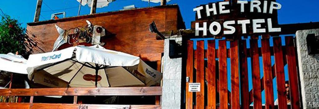 The Trip Hostel - Punta del Este - Building