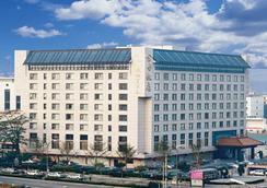 Beijing Jintai Hotel - Beijing - Bangunan