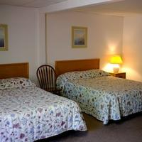Golden North Motel of Fairbanks Guestroom