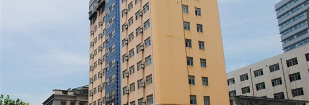 Hanting Hotel Lujiazui Software Park - Shanghai - Building
