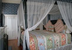 Roussell's Garden Bed & Breakfast - Savannah - Kamar Tidur
