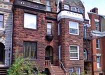 Ivy Mansion At Dupont Circle